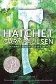 Hatchet (eBook, ePUB)