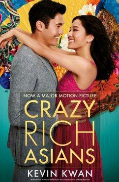 Crazy Rich Asians (eBook, ePUB) - Kwan, Kevin