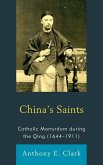China's Saints (eBook, ePUB)