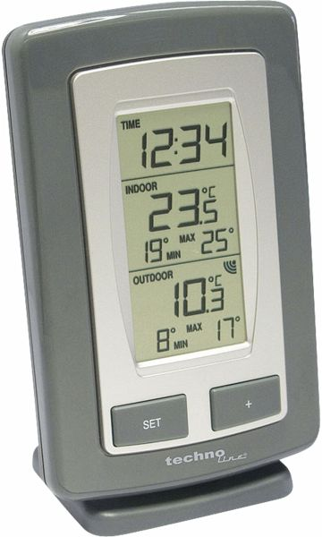 Technoline WS 9245-IT, Wetterstation