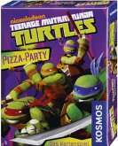 KOSMOS Teenage Mutant Ninja Turtles - Pizza-Party