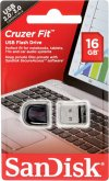 SanDisk Cruzer Fit 16GB USB Stick