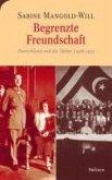 Begrenzte Freundschaft (eBook, PDF)