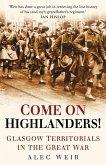 Come on Highlanders! (eBook, ePUB)