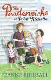 The Penderwicks at Point Mouette (eBook, ePUB)