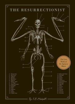 The Resurrectionist (eBook, ePUB) - Hudspeth, E. B.
