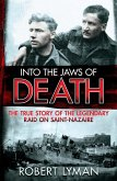 Into the Jaws of Death (eBook, ePUB)