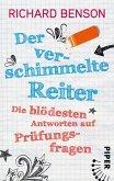 Der verschimmelte Reiter (eBook, ePUB)