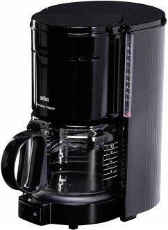 Braun KF 47/1 Classic schwarz Aromaster