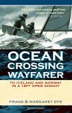 Ocean Crossing Wayfarer (eBook, ePUB)