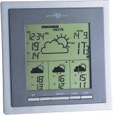 TFA 35.5010 Wetterstation Eos