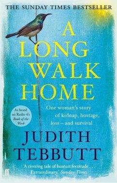 A Long Walk Home (eBook, ePUB) - Tebbutt, Judith