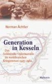 Generation in Kesseln (eBook, PDF)