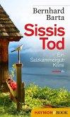 Sissis Tod (eBook, ePUB)