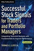 Successful Stock Signals for Traders and Portfolio Managers (eBook, PDF)