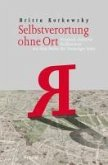 Selbstverortung ohne Ort (eBook, PDF)