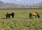 Die Mongolei - Ein Bildband