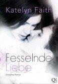 Fesselnde Liebe - Teil 1 (eBook, ePUB)