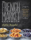 The French Market Cookbook (eBook, ePUB)