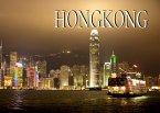 Hongkong - Ein Bildband