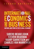 International Economics and Business (eBook, PDF)