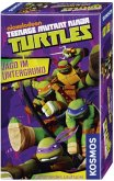 KOSMOS Teenage Mutant Ninja Turtles - Jagd im Untergrund