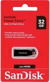 SanDisk Cruzer Force 32GB USB Stick
