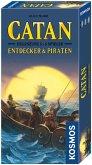Catan - Entdecker & Piraten - Ergänzung