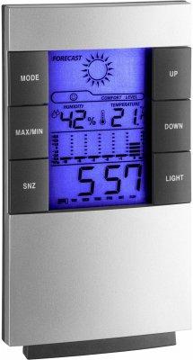 TFA 35.1087 Elektronische Wetterstation