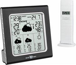 TFA 35.5001 Wetterstation Galileo Plus