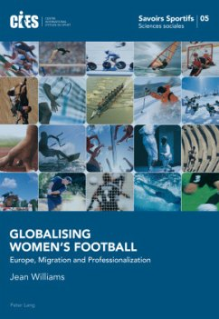Globalising Women's Football - Williams, Jean