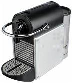 DeLonghi EN 125.S Kaffee-Kapselmaschine Nespresso Pixie