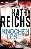 Knochenlese / Tempe Brennan Bd.5 (eBook, ePUB)