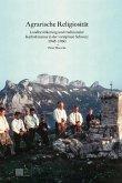 Agrarische Religiosität (eBook, ePUB)