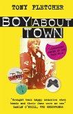 Boy About Town (eBook, ePUB)