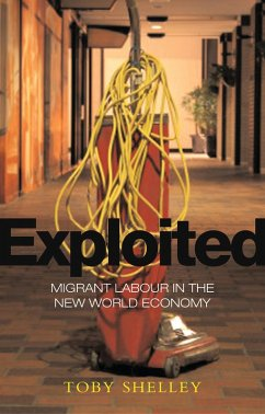 Exploited (eBook, ePUB) - Shelley, Toby