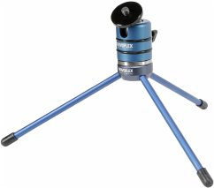 Novoflex Microstativ (Micro Pod + Ball 19) Kamerastativ komplett