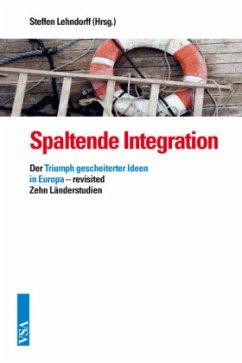 Spaltende Integration