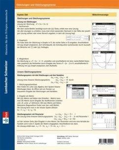 Lambacher-Schweizer Klappkarte für TI-Nspire nu...