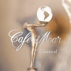 Cafe Del Mar Classical - Hope/Richter/Einaudi/Orbit/Unkle/Nova Nova/+