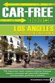 Car-Free Los Angeles and Southern California (eBook, ePUB)