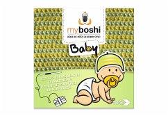 Häkelmütze myboshi Baby Yamamogli-Iwaki