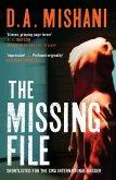The Missing File (eBook, ePUB)