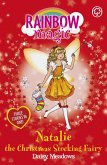 Natalie the Christmas Stocking Fairy (eBook, ePUB)