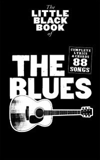 The Little Black Book of The Blues (eBook, ePUB)