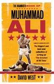 The Mammoth Book of Muhammad Ali (eBook, ePUB)