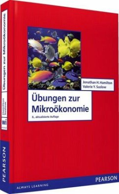 Übungen zur Mikroökonomie