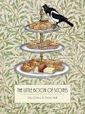 The Little Book of Scones (eBook, ePUB)