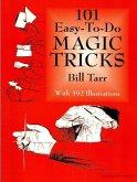 101 Easy-to-Do Magic Tricks (eBook, ePUB)
