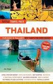 Thailand Tuttle Travel Pack (eBook, ePUB)